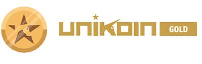 eSportsのギャンブルに使う仮想通貨Unikoin Gold