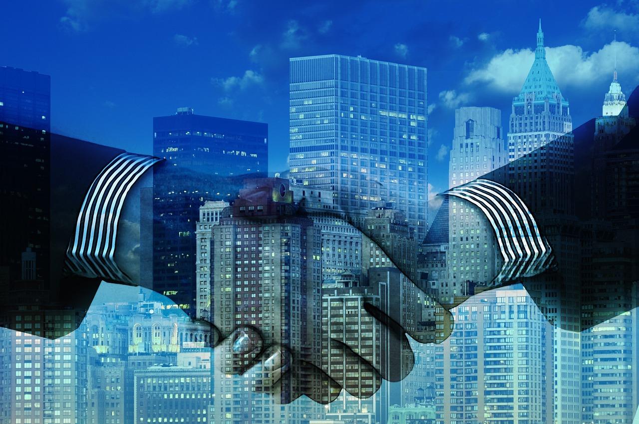 仮想通貨取引所Circle Internet Financialがクラウドファインディング企業を買収